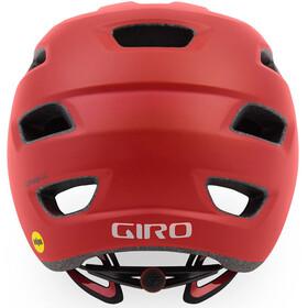 Giro Chronicle MIPS - Casque de vélo - rouge